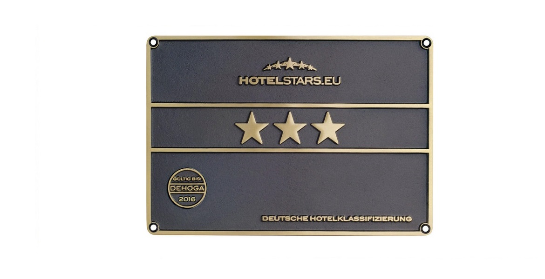3-Sterne Hotel Garni