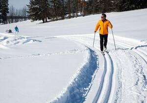 Ski Langlauf Willingen