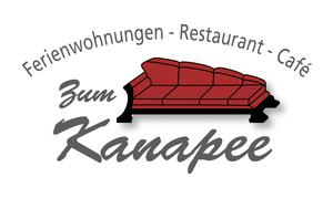 Logo Restaurant Café Zum Kanapee Willingen