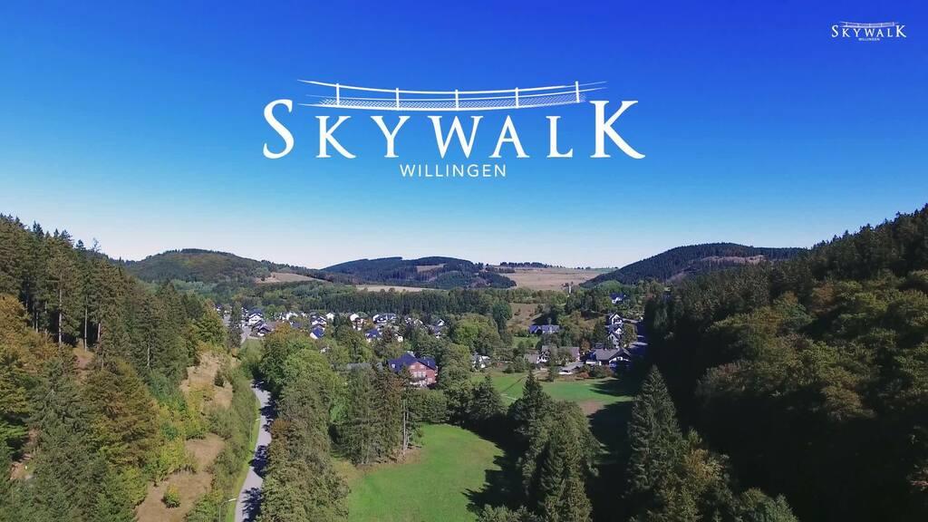 Skywalk Willingen